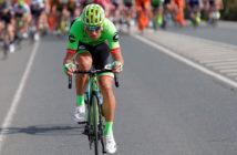 Toujours plus impliqué dans le cyclisme professionnel