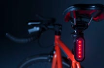 Nos conseils pour faire du vélo en sécurité dans le noir