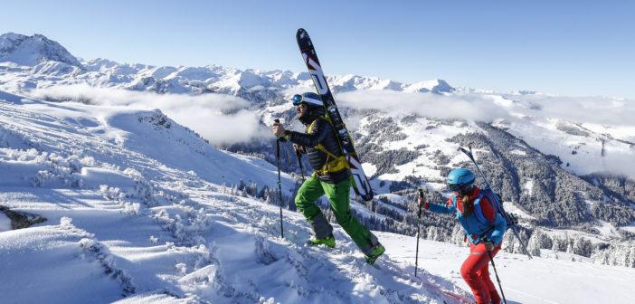 Let it snow : les plaisirs de la neige avec Garmin !