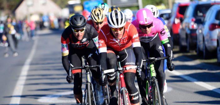 Garmin étend ses contrats de sponsoring Pro Cycling