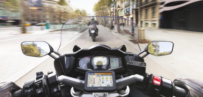 Les 7 raisons pour lesquelles les motards préfèrent le zūmo
