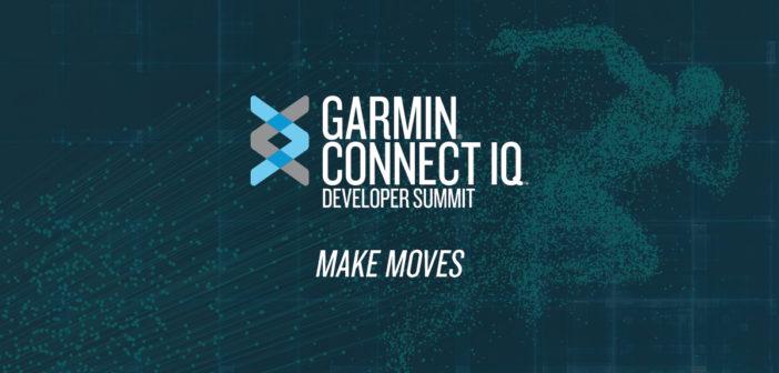 Nominés pour les Connect IQ Developer Awards 2019