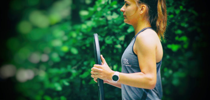 5 questions à Astrid Verhoeven, gagnante du marathon d'Anvers