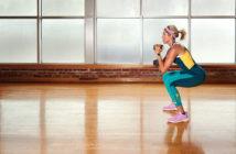 Besoin de tips & tricks pour vous motiver à faire du sport ?  C'est ici que ça se passe !